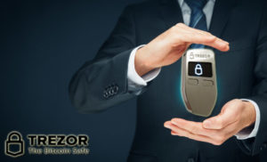 Have you got your Trezor hardware wallet yet?