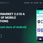 DAO PlayMarket 2.0 – a New Era of Mobile Applications